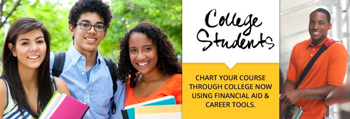 Welcome College Students - Tips and Tools To Get Your Degree